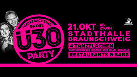 Bild: ü30 Party in Braunschweig
