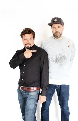 """Bild: """"AMBACH. Die Krimi-Show"""""""