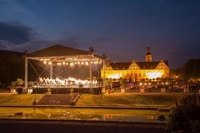 Bild: 17 Kombiticket Musikfest Weikersheim