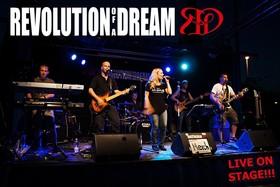 Bild: Musik Mittwoch mit Revolution of a Dream