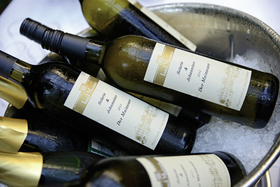 Bild: Mainau-Weinprobe mit Winzervesper