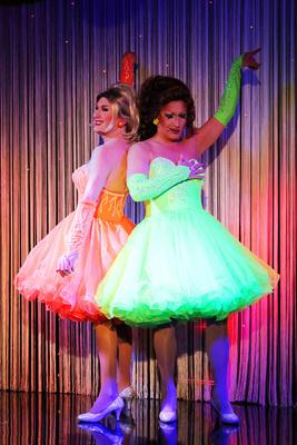 Bild: Phänomen – Die Travestie-Cabaret-Show