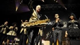 Bild: Soulfinger are back - Tanz in den Mai
