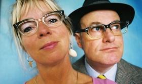 Ehepaar Schwerdtfeger - Schwerdtfegers feiern Silberhochzeit