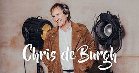 Bild: Chris de Burgh -A Better World-