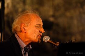 Paul Mills & Band