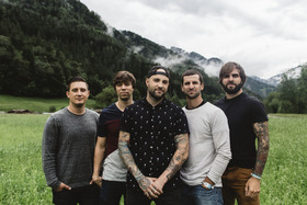 Bild: August Burns Red - Messengers 10 Year Anniversary Tour