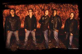 Bild: Red Hot - Live im Ochsen
