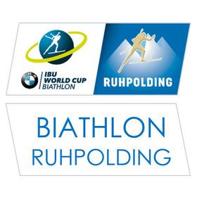 Bild: BMW IBU Biathlon Weltcup 2018