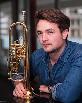 Bild: Frankfurt Chamber Brass Quintett