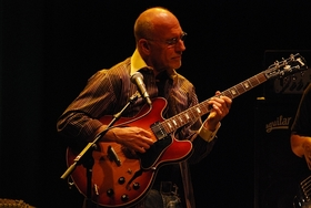 Bild: Larry Carlton & SWR Big Band