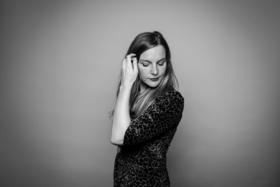 Bild: Judith Holofernes - Ich bin das Chaos