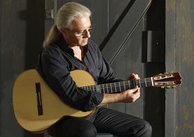 Bild: Martin Haberer - Guitar Excellence