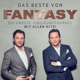 Bild: Das Beste von Fantasy - Die Jubiläumstournee - Mit allen Hits!