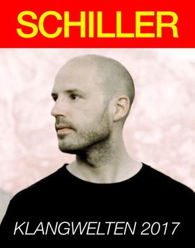 Bild: SCHILLER - KLANGWELTEN - Elektronik Pur Tour 2017
