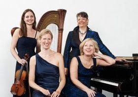 Bild: LCQ - Ladies-Classic-Quartett