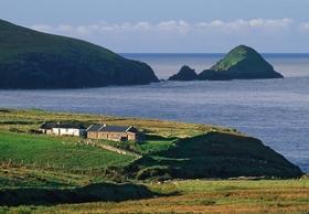 Bild: Irland - Bis ans Ende der Welt