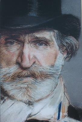 "Bild: Giuseppe Verdi ""Messa da Requiem"""
