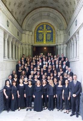 Bild: Beethoven - Missa solemnis