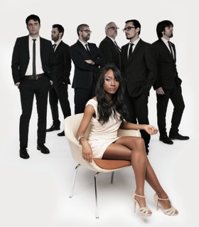 The Excitements (& Soulshake Party)