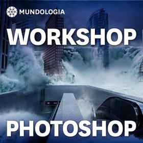 Bild: MUNDOLOGIA-Workshop: Bildikonen dank Photoshop