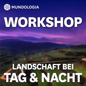 Bild: MUNDOLOGIA-Workshop: Landschaft bei Tag & Nacht