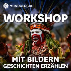 Bild: MUNDOLOGIA-Workshop: Geschichtenerzählen in Bildern