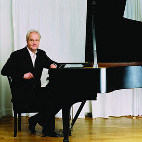 Ketil Bjørnstad - Solo-Piano-Tour - Reihe  55° Nord