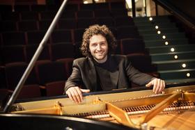Bild: Klavierreihe 2017 - Junge Stars der Klassik