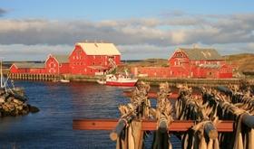Bild: Norwegen - Faszination zwischen Polarlicht und Mitternachtssonne