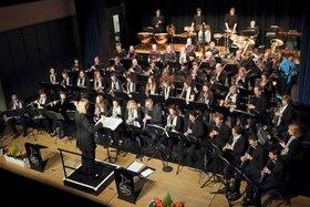 Bild: Stadtorchester Buchholz