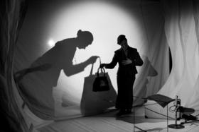 Bild: Ophelias Schattentheater