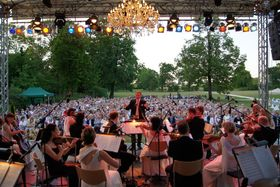 Bild: Jubiläums-Gala 25 Jahre