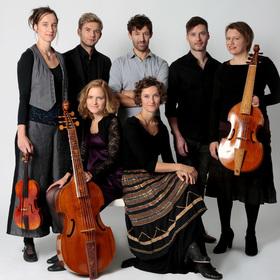 Bild: DAS ERBE DER FAMILIE BACH – Die musikalische Welt der Bachs vor Johann Sebastian