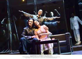 Bild: Maometto II - 2. Aufführung