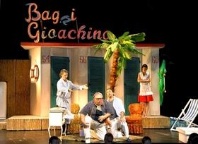 Bild: Eduardo e Cristina - 2. Aufführung