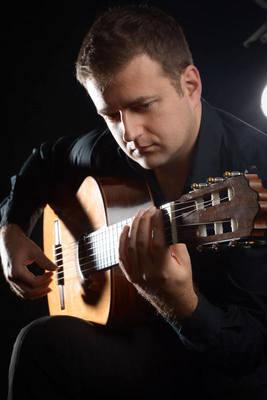 Bild: Konzert - Gitarrenzauber