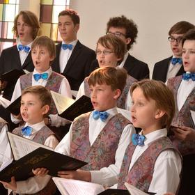 Bild: Evangelische Stadtkirche Tuttlingen - Konzert zum Karfreitag