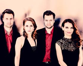 Bild: Bronnbacher Musikfrühling - Kammerkonzert mit dem Armida-Quartett
