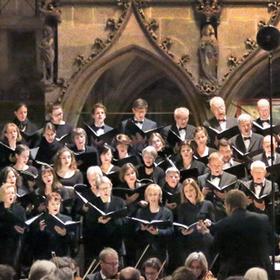Bild: Evangelische Stadtkirche Tuttlingen - Konzert in der Ev. Stadtkirche Tuttlingen