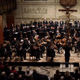 Bild: Evangelische Stadtkirche Tuttlingen - Chor- und Orchesterkonzert zum Kirchen- und Reformationsjubiläum