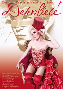 Bild: Dekolleté - Die Travestie-Varieté-Show