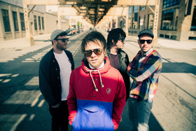 Bild: Enter Shikari - A 'Take To The Skies' Ten Year Celebration