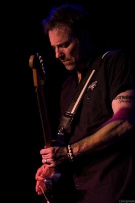 Bild: Ben Granfelt Band