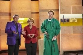 Bild: NDR Intensiv-Station - Die SatireShow