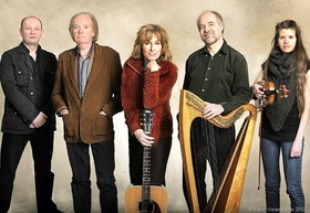 Bild: Norland Wind - Harp Music and Song from the Celtic Northwest