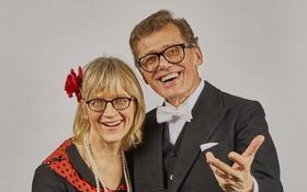 Bild: Die Heinz-Erhardt-Revue - Revue mit Christa Stiegenroth und Michael Grüber