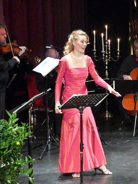 Bild: Opera Viva - The legends of the opera - mit