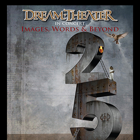 Bild: Dream Theater - Celebrating the 25th Anniversary of