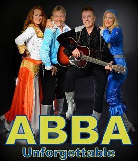 Bild: A Tribute to ABBA -  Dinnershow